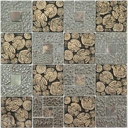 Мозаика S-846 305*305 мм