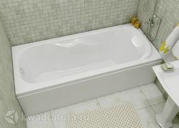 Акриловая ванна Relisan Marina 170*75