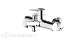 Смеситель для ванны с коротким изливом BRAVAT PALACE F6172217CP-01-RUS