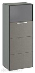 Шкаф комбинированный с 1-ой дверью «Наоми» ТР