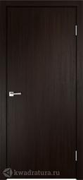 Межкомнатная дверь Velldoris (Веллдорис) SMART Z Венге, глухое