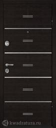 Дверь входная металлическая Falko Конструктор М-77