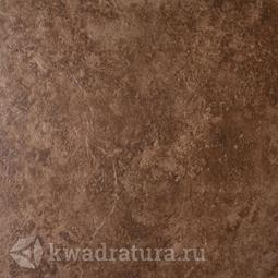 Керамогранит Gracia Ceramica Soul dark brown PG 03 45*45 см