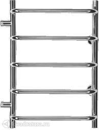 Полотенцесушитель Terminus лесенка Стандарт 5П 50*73 с боковым подключением м/о 50