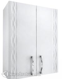 Шкаф навесной Triton Кристи 60 см 2 двери