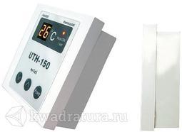 Терморегулятор встраиваемый UTH-150 (2 кВт)