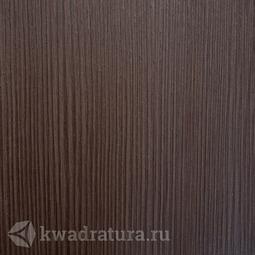 Стеновая панель ХДФ рельефная Венге 2710*240