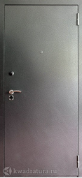 Дверь входная металлическая Форт Б-07Ф