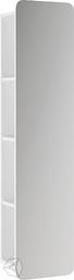 Пенал Aqwella Аликанте подвесной зеркальный