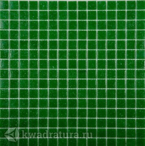 Мозаика AC01 т.зеленый (бумага) 327*327 мм